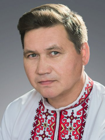 Сергеев Евгений Аркадьевич