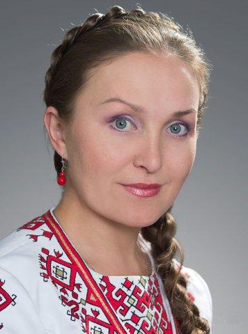 Почтенева Марина Георгиевна