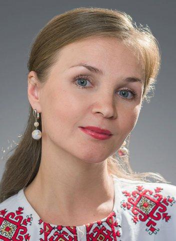 Егошина Алина Николаевна