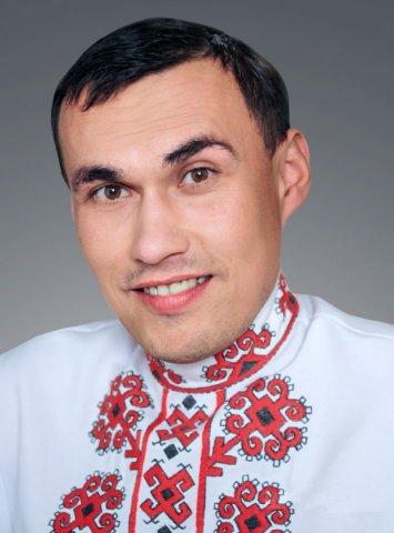Огнев Михаил Вениаминович