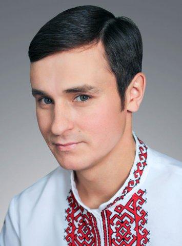 Ефимов Павел Николаевич