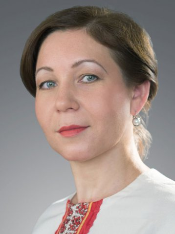 Иванова Галина Александровна