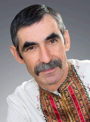 Кузьминых Олег Елизарович