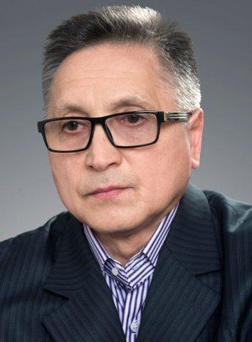 Сергеев Анатолий Аркадьевич