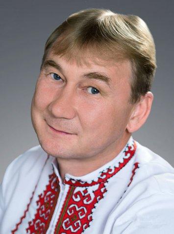 Бусыгин Андрей Витальевич