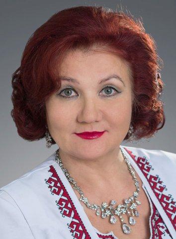 Медикова Маргарита Егоровна