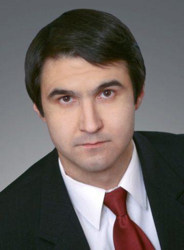 Алексеев Роман Юрьевич