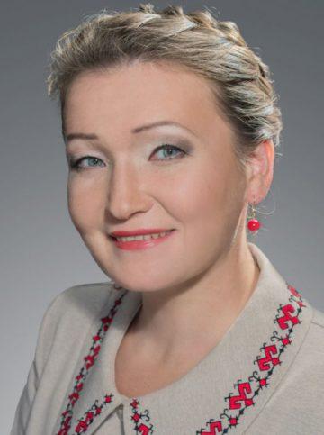 Мочалова Елена Геннадьевна