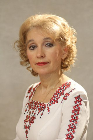 Антонова Антонина Алексеевна