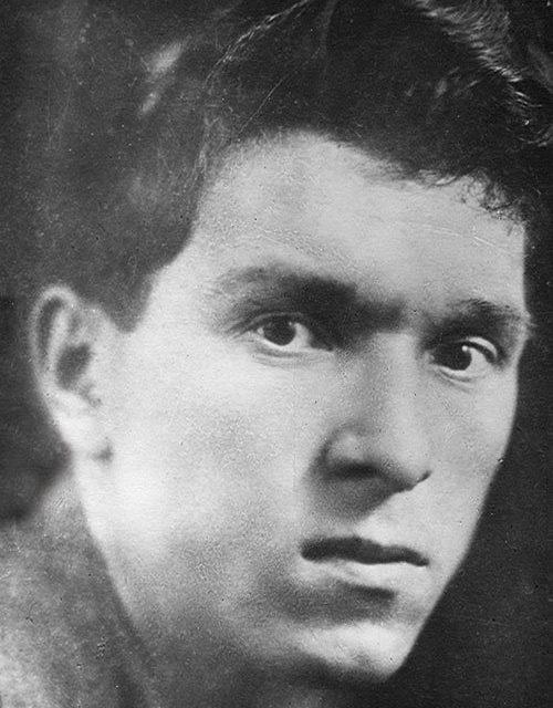Маюк-Егоров Алексей Иванович