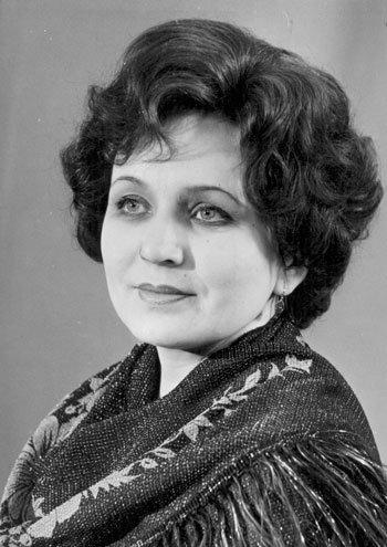Паклюсева Нина Аркадьевна