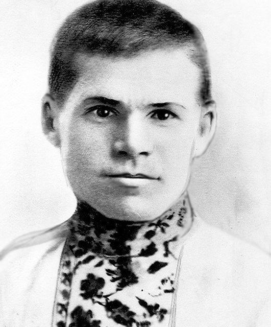 Янаев Александр Александрович