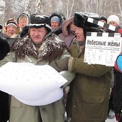 Герои фильма Федорченко будут говорить по-марийски