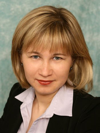 Мамаева Надежда Валерьяновна