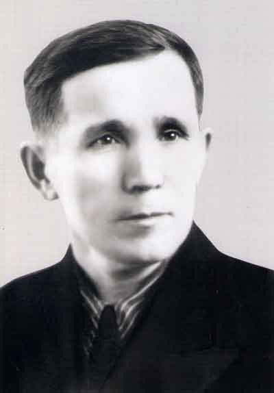 Арбан Николай