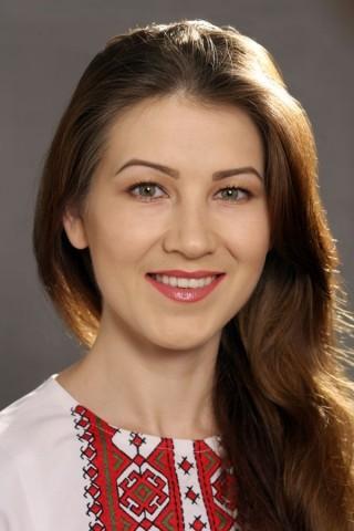 Алексеева Наталия Юрьевна