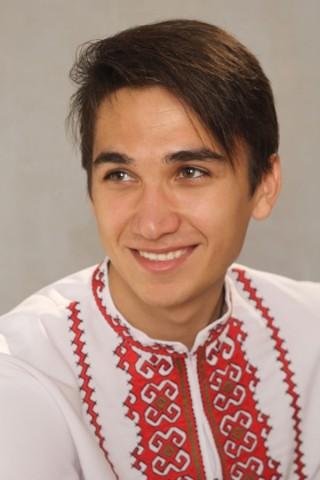 Иванов Акпарс Владимирович