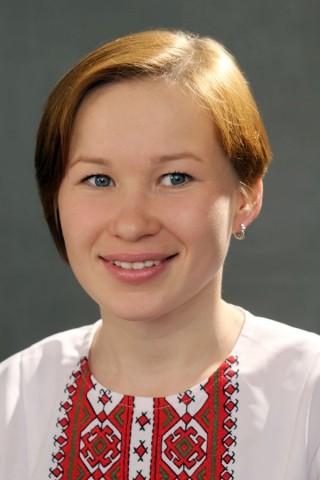 Александрова Екатерина Аркадьевна