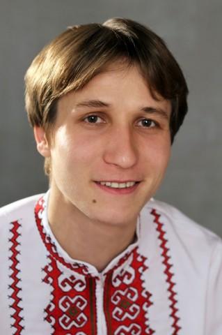 Соловьев Иван Юрьевич
