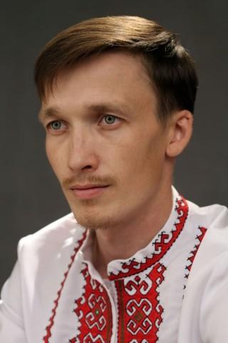 Тимиряев Генрих Николаевич