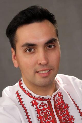 Юнусов Алексей Валентинович