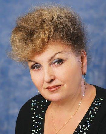 Харитонова Ольга Федотовна