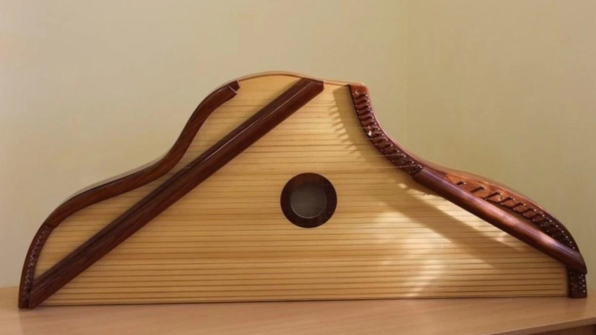 Марийские национальные инструменты