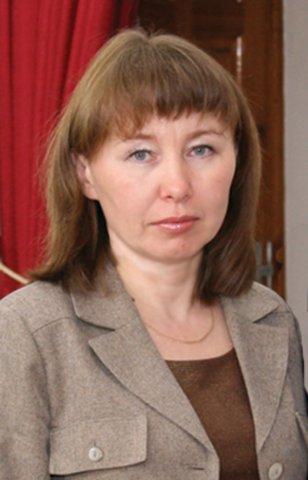 Александрова Эльвира Николаевна