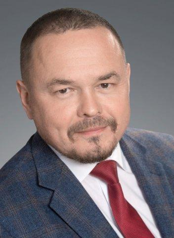 Юзыкайн Эрик Алексеевич