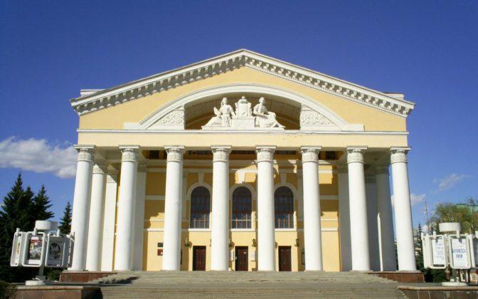 Шкетан театр
