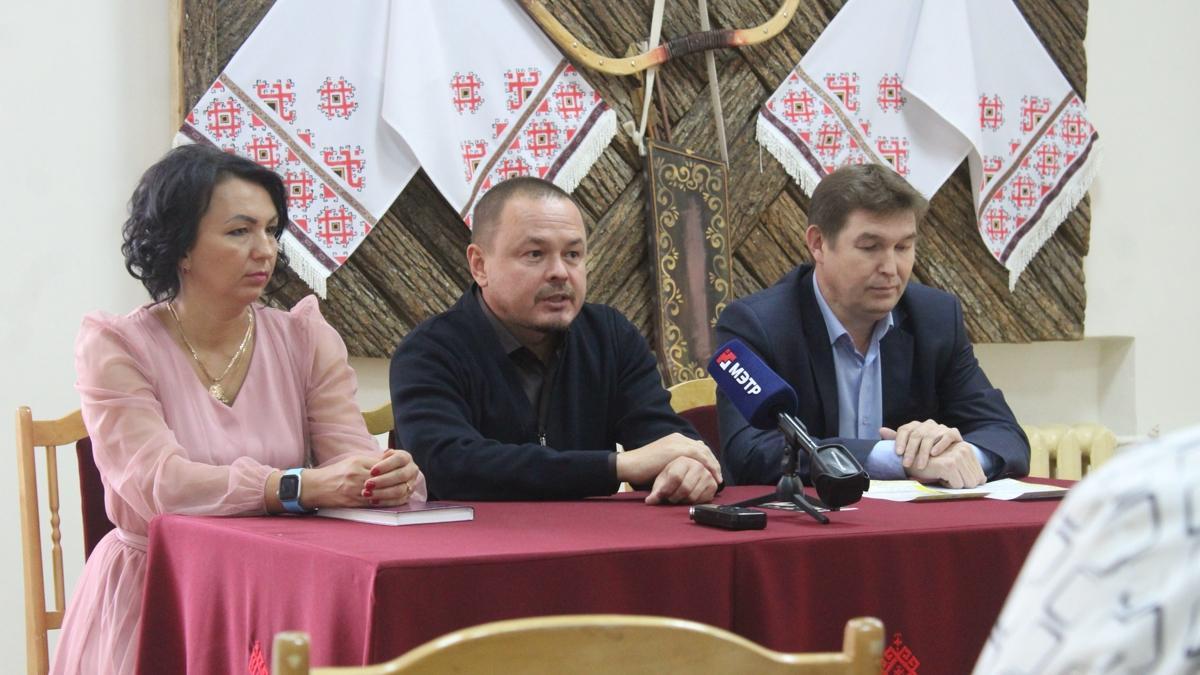 «Пушкин карт» дене – Марий театрыш